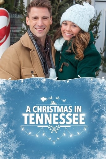 Poster of A Christmas in Tennessee