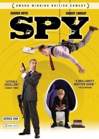 Poster of Spy