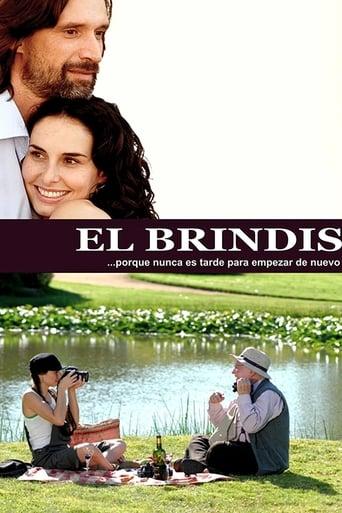 Poster of El brindis