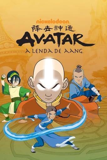 Assistir Avatar: A Lenda de Aang online