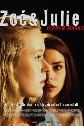 Poster of Zoe & Julie: Hidden Marks