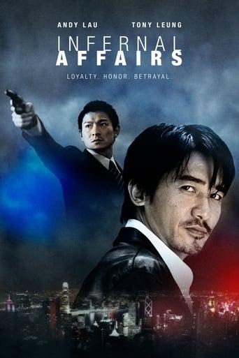 'Infernal Affairs (2002)