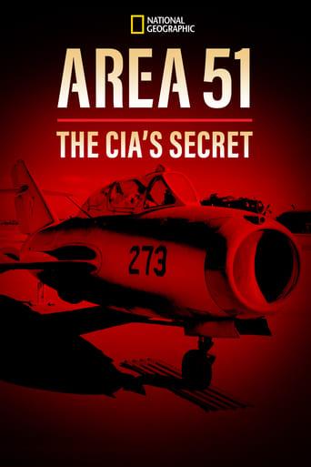 Area 51: The CIA's Secret
