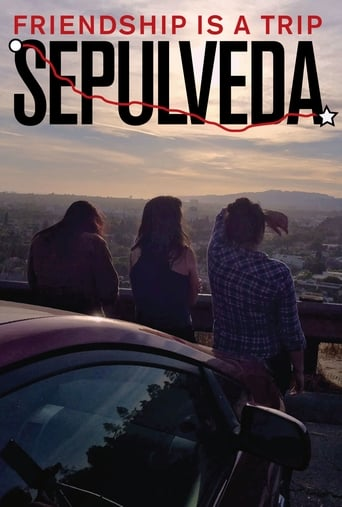 Poster of Sepulveda