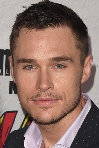 Image of Sam Underwood