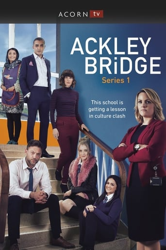 Download Legenda de Ackley Bridge S01E01