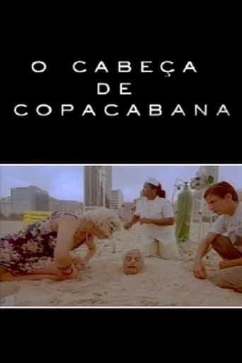 Watch O Cabeça de Copacabana Online Free Putlockers