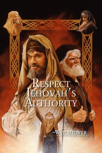 Respect Jehovah's Authority