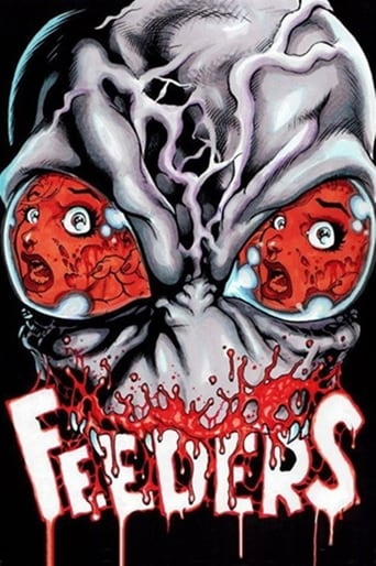 Feeders Movie Poster