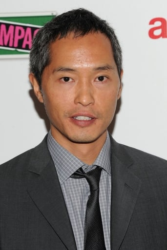 Image of Ken Leung