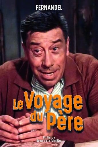 Poster of Le voyage du père