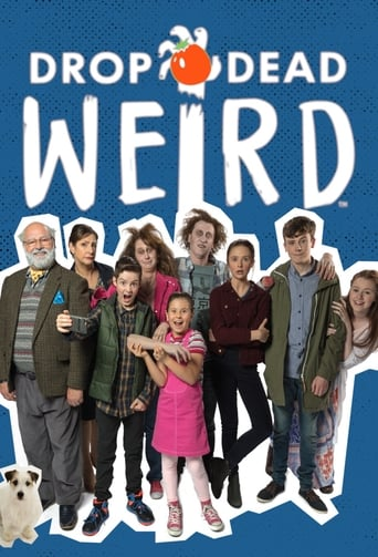 Poster of Drop Dead Weird