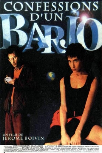 Poster of Barjo