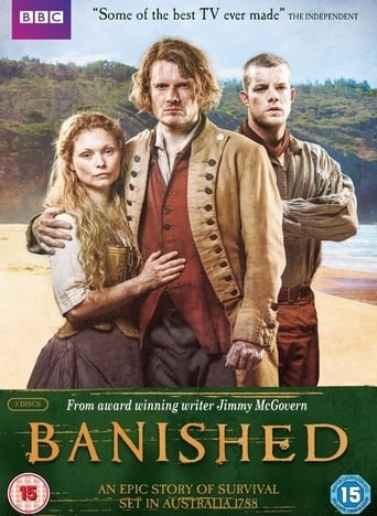 Download and Watch Banished