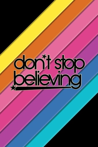 Poster of Don't Stop Believing