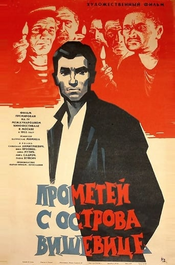 Watch Prometheus from the Island of Viševica 1964 full online free