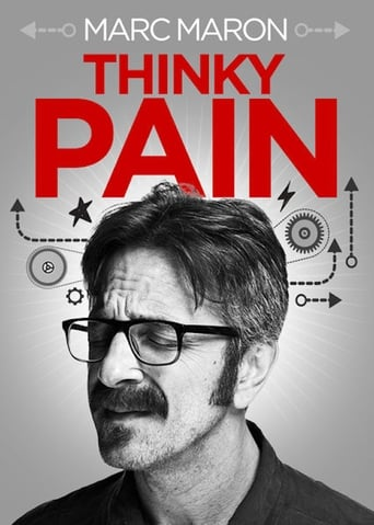 Watch Marc Maron: Thinky Pain Free Movie Online
