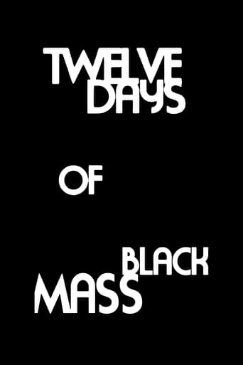 Watch Twelve Days of Black Mass full movie online 1337x