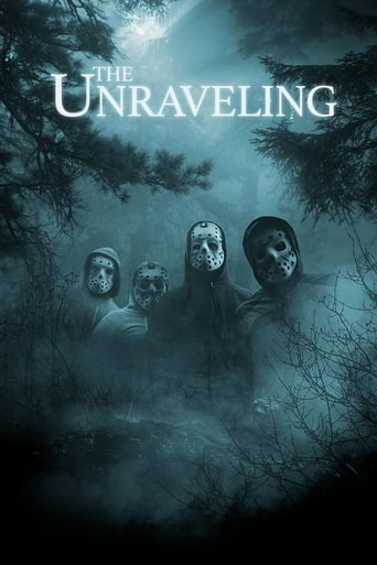 The Unraveling streaming