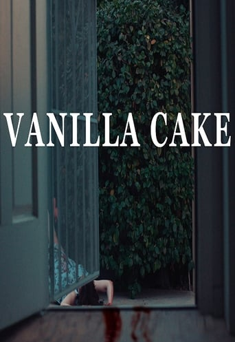 Poster of Vanilla Cake