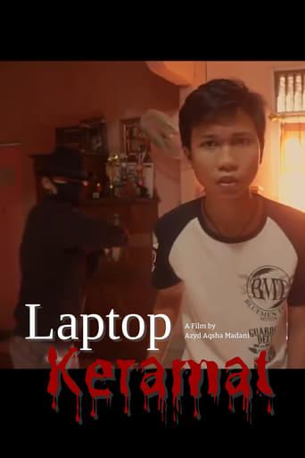 Laptop Keramat