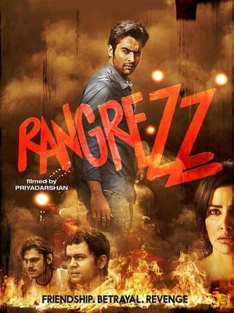 Poster of Rangrezz