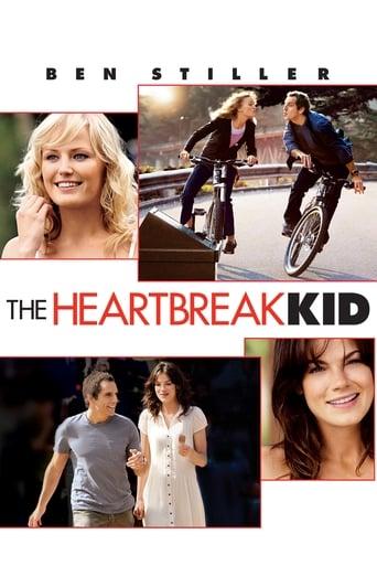 Poster of The Heartbreak Kid