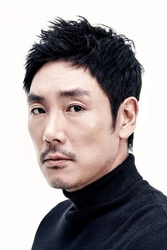 Image of Cho Jin-woong