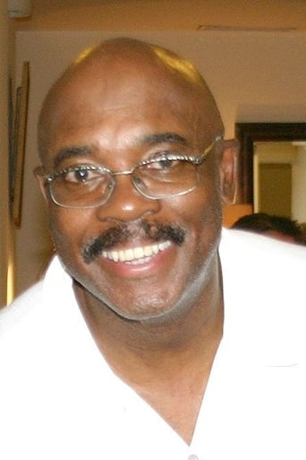 Image of Harvey Mason