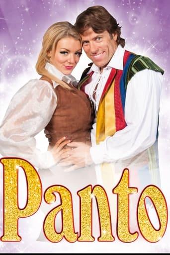 Poster of Panto!