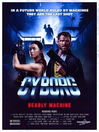 Cyborg: Deadly Machine