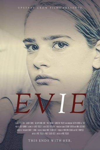 Poster of Evie