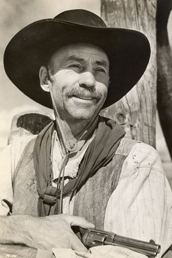 Image of Hank Worden