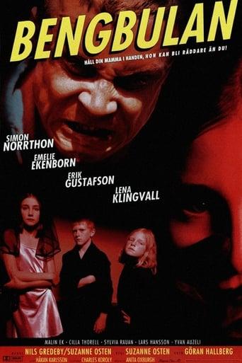 Bengbulan Movie Poster