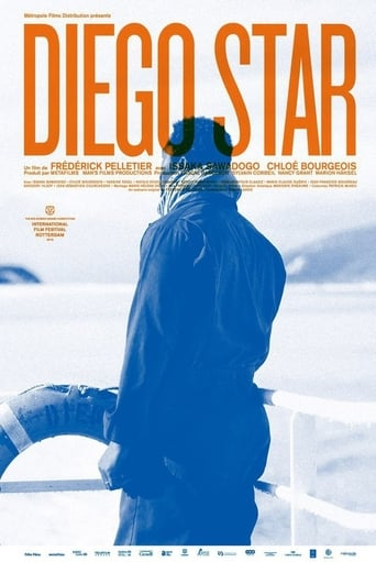 Poster of Diego Star