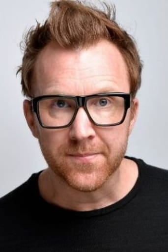 Image of Jason Byrne