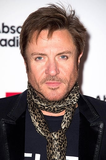 Image of Simon Le Bon