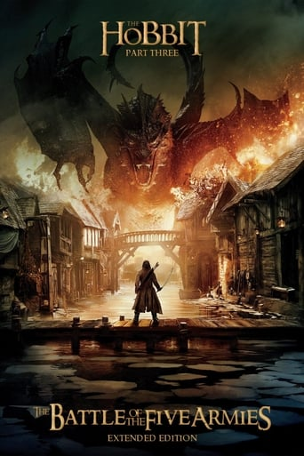 'The Hobbit: The Battle of the Five Armies (2014)