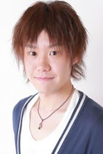 Image of Makoto Takahashi