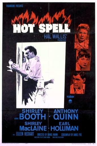 Poster of Hot Spell