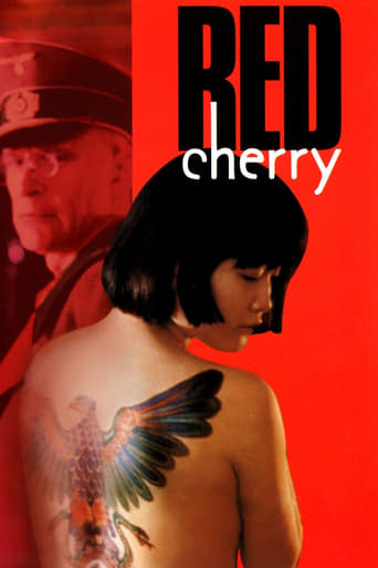 Poster of Red Cherry