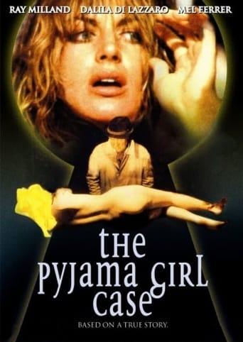 Poster of The Pyjama Girl Case