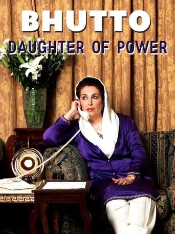 Benazir Bhutto - Tochter der Macht