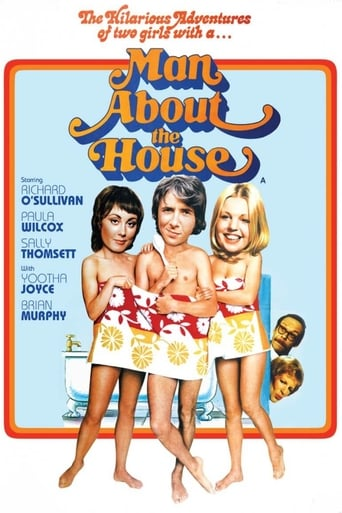 Poster of Man About the House