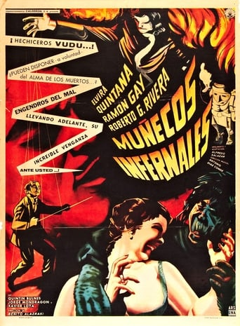 Watch The Curse of the Doll People 1961 full online free