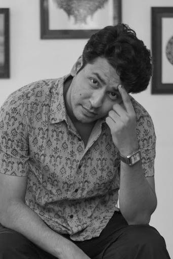 Image of Anirban Bhattacharya