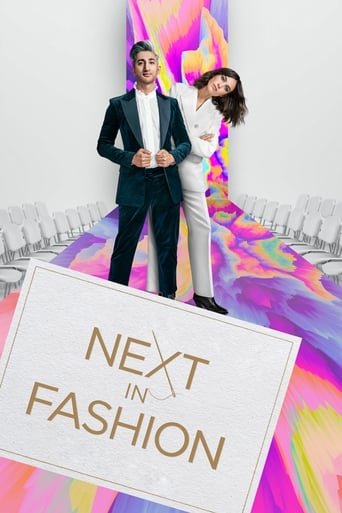 Poster of Next in Fashion