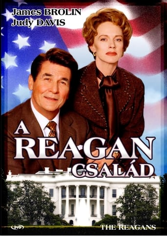 Poster of The Reagans