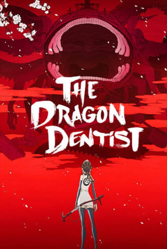 Poster of The Dragon Dentist