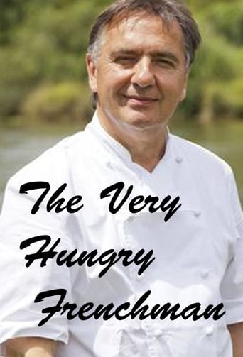 Poster of Raymond Blanc: The Very Hungry Frenchman